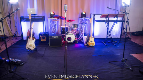 Band Setup 4