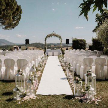 Ceremony Montignano