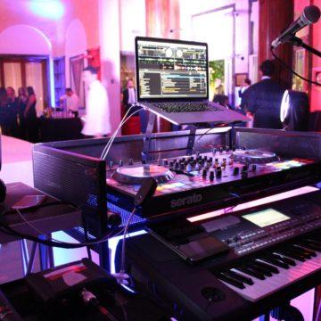 Pianobar & Dj